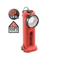 Lanterna Anti Explosão Survivor LED Intrinsecamente Segura Recarregável