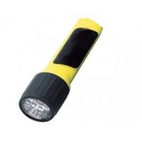 Lanterna Propolymer 4AA para Capacete Gallet