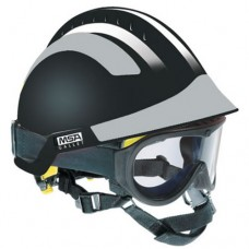 CAPACETE BOMBEIRO GALLET F2 EXTREME